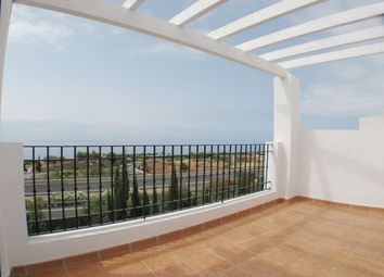 Thumbnail 4 bed town house for sale in Spain, Málaga, Nerja, Maro