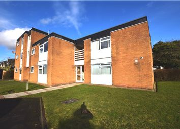 Thumbnail 2 bedroom flat for sale in Ewin Court, Cherwell Drive, Marston, Oxford