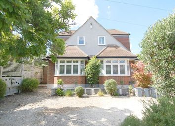 Thumbnail 4 bed detached house for sale in Ormond Crescent, Hampton