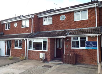 Thumbnail 4 bed terraced house for sale in Elm Road, Evesham