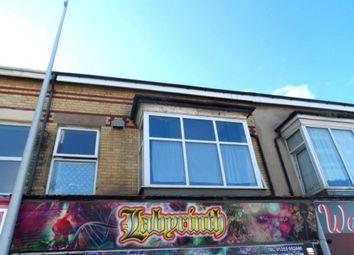 Thumbnail 2 bedroom flat for sale in Waterloo Road, Blackpool
