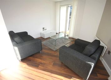 Thumbnail 2 bedroom flat to rent in Greengate, Salford, Greater Manchester