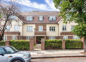 Thumbnail 2 bed flat for sale in Lansdowne Court, 114 Nether Street, North Finchley, London