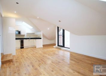 Thumbnail 2 bed flat for sale in Lascotts Road, London