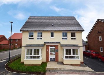 Thumbnail 4 bed detached house for sale in Hereford Way, Boroughbridge