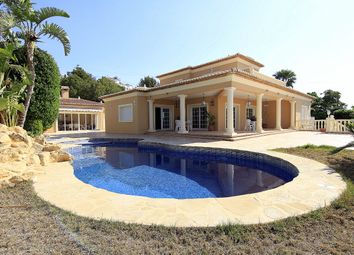 Thumbnail 4 bed villa for sale in Calpe, Alicante, 03710, Spain, Moraira, Alicante, Valencia, Spain