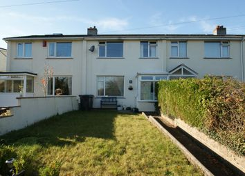 3 bed terraced house for sale in Vicarage Hill, Marldon, Paignton TQ3