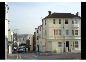 Thumbnail 1 bed flat to rent in Guildford Road, Brighton