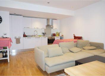 Thumbnail 1 bed flat to rent in 142 Northolt Road, Harrow