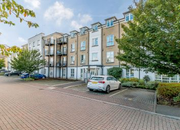 Thumbnail 2 bed flat for sale in Howard Court, Tudor Way, Knaphill, Woking
