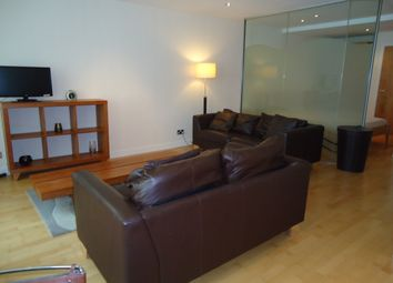 Thumbnail 1 bed flat to rent in 11 Park Row, Leeds