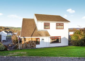 4 bed detached house for sale in Hendre Park Llangennech, Llanelli SA14
