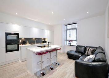 Thumbnail 2 bedroom flat to rent in Albert Street, Aberdeen