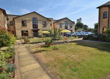 Thumbnail 2 bedroom flat for sale in Parsonage Court, Taunton