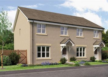 """Thumbnail 3 bed mews house for sale in """"Munro Mid Terr"""" at Bo'ness"""