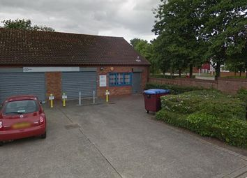 Thumbnail Light industrial to let in 27 Darin Court, Crownhill, Milton Keynes