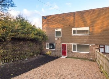 Thumbnail 2 bed end terrace house for sale in Granhamthorpe, Leeds, West Yorkshire