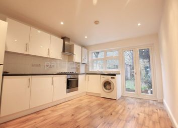 Thumbnail 2 bedroom terraced house to rent in Lambeth Road, Croydon