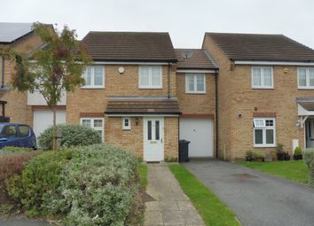 Thumbnail 4 bed terraced house for sale in Vowles Road, West Bromwich
