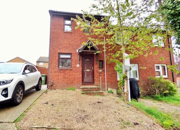 2 bed end terrace house to rent in Diligence Close, Bursledon, Southampton SO31