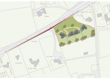 Thumbnail Land for sale in Main Road, Little Fransham, Norfolk