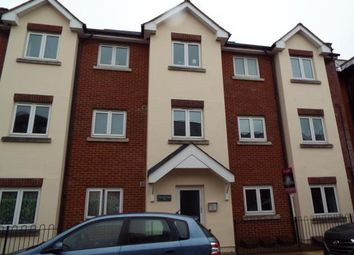 Thumbnail 1 bedroom flat for sale in Union Street, Newport