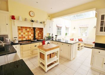 Thumbnail 5 bedroom detached house to rent in Upper Austin Lodge Road, Eynsford, Dartford