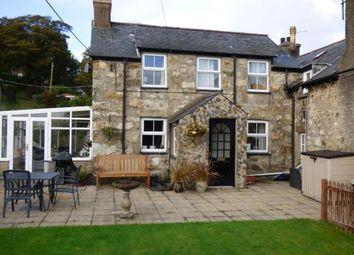 Thumbnail 2 bed semi-detached house for sale in Craig-Y-Llan, Llanbedrog, Gwynedd