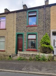 Thumbnail 2 bed terraced house for sale in Selby Street, Nelson
