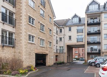 Thumbnail 4 bed flat for sale in Tower Wynd, Edinburgh