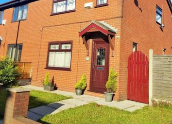 Thumbnail 3 bed semi-detached house for sale in Birshaw Close, Oldham Road, Shaw, Oldham