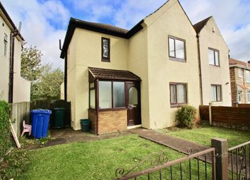 Thumbnail 3 bed semi-detached house for sale in St Peters Road, Balby, Doncaster