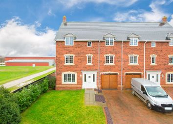 Thumbnail 5 bedroom town house for sale in Ironwood Avenue, Desborough