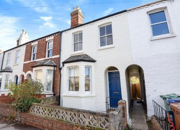 Thumbnail 2 bed terraced house to rent in Hollow Way, East Oxford