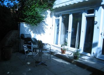 Thumbnail 1 bed flat to rent in Furze Close, Station Road, Redhill