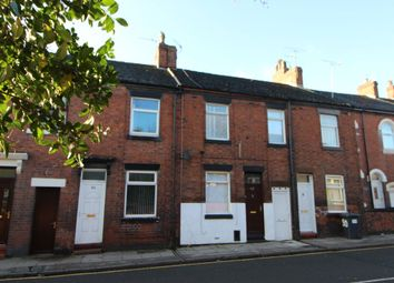 2 bed terraced house for sale in London Road, Chesterton, Newcastle ST5