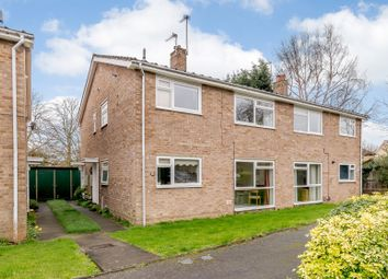 Thumbnail 2 bed flat for sale in Warwick Gardens, Thames Ditton