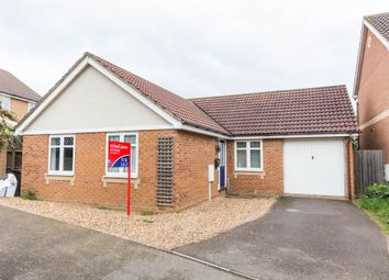 3 bed detached bungalow for sale in Lodge Way