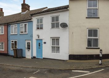 Thumbnail 2 bed property to rent in The Knoll, Alderton, Woodbridge