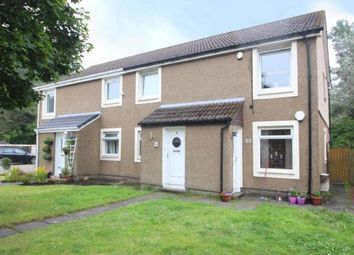 Thumbnail 2 bed flat for sale in Grampian Court, Irvine, North Ayrshire