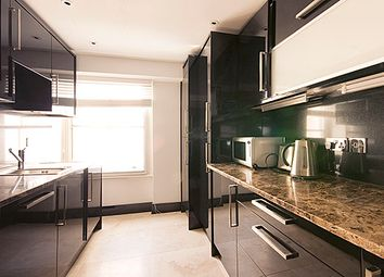 Thumbnail 2 bed flat to rent in Prince Of Wales Terrace, South Kensington