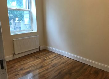 Thumbnail 1 bedroom terraced house to rent in High Road Leyton, London