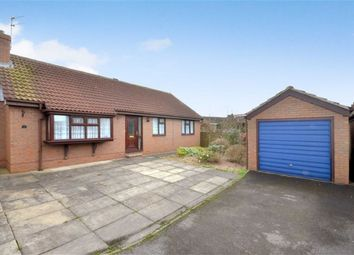 Thumbnail 3 bed detached bungalow for sale in Manor Farm Close, Brayton, Selby