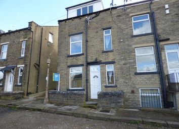 3 bed terraced house for sale in Robert Street North, Halifax HX3