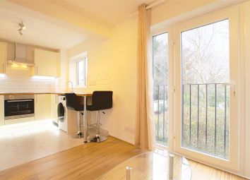 Thumbnail 1 bed flat to rent in Burket Close, Southall