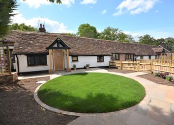 Thumbnail 2 bed cottage for sale in Ewhurst Road, Cranleigh