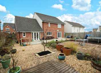 Thumbnail 5 bed detached house for sale in Gladstone Drive, Thortonhall