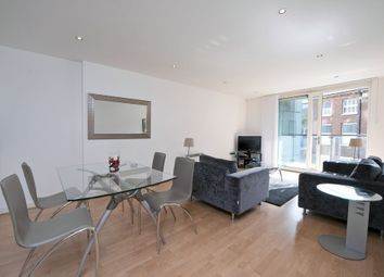 Thumbnail 1 bed flat to rent in Horse Shoe Court, 11 Brewhouse Yard, London