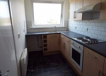 Thumbnail 1 bedroom flat to rent in Minto Place, Hawick