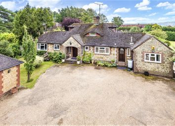 Thumbnail 4 bed detached house for sale in Haglands Lane, West Chiltington
